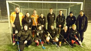 New day for Trim Hockey & Start of the Indoor Season
